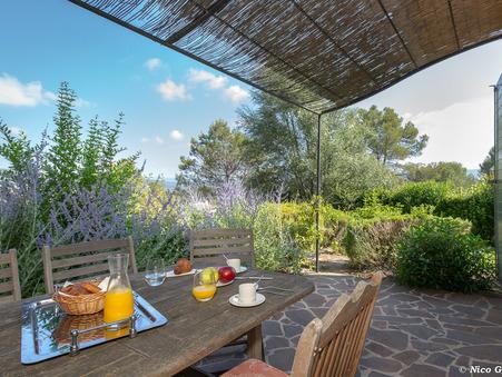 A vendre maison LA MOTTE 95 m²  430 000  €
