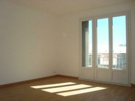 vente appartement USSEL 58m2 38500€