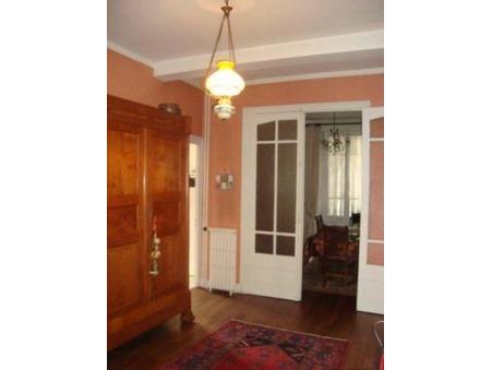 vente appartement USSEL 101m2 95400€