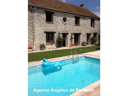 vente maison Barbizon 690000 €