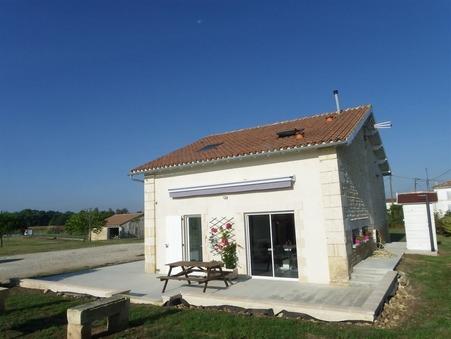 Vente Maison Gemozac Réf. 267 - Slide 1