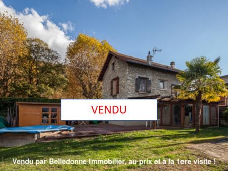 Achat maison ST MARTIN D'HERES 150 m²  420 000  €