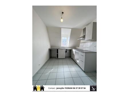 Location appartement La Mure Réf. j.97