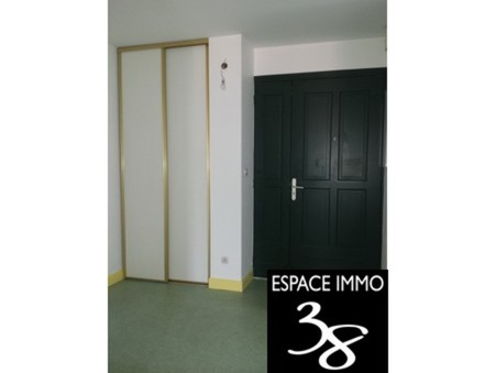 Location appartement La Mure Réf. j.97a