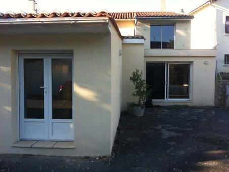 Vente Maison ANGOULEME Réf. 3162 - Slide 1