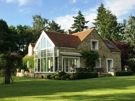 Vente maison FLEURY EN BIERE 250 m² 1 100 000  €