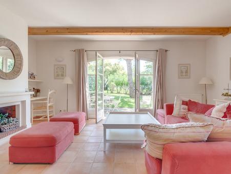 A vendre maison LA MOTTE 95 m²  390 000  €
