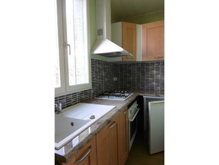 Location Appartement FONTAINE Réf. L 166 - Slide 1
