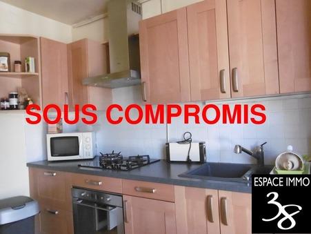 Vente appartement 60000 €  Echirolles