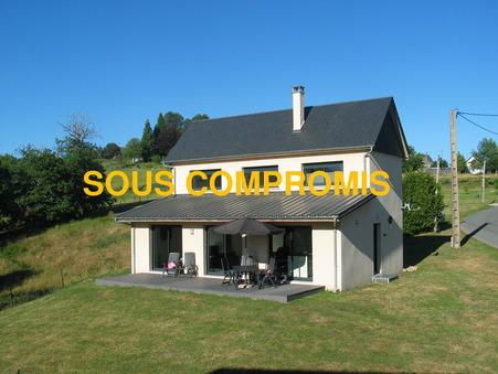 vente maison NEUVIC 159000 €