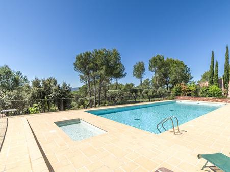 A vendre appartement LA MOTTE 88 m²  345 000  €