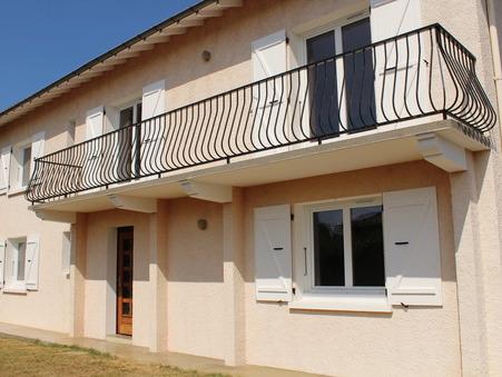 Vente Maison ST GAUDENS Réf. 3786 - Slide 1