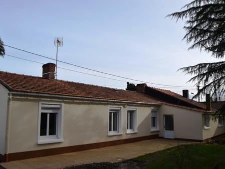 Vente maison ARTHON EN RETZ 90 m²  179 500  €