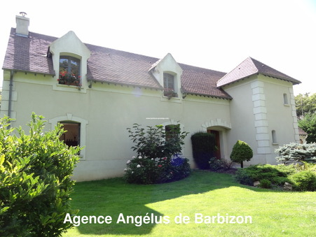 vente maison BARBIZON 936000 €
