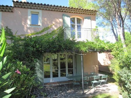 A vendre maison LA MOTTE 94 m²  410 000  €