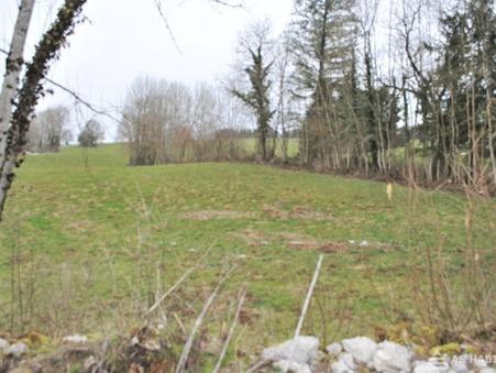 terrain  25000 €