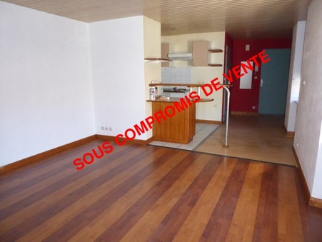 Vente appartement Saint Claude 80 m² 45 000  €