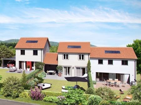 A vendre maison Lavans les Saint Claude 91 m²  190 500  €