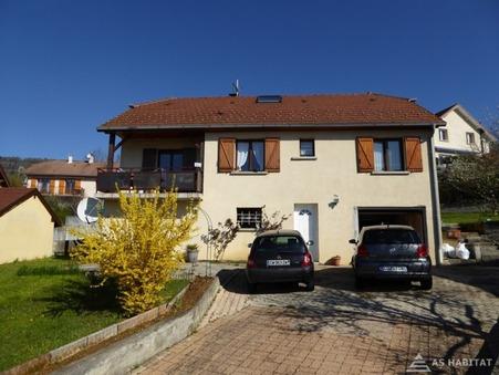 vente maison Lavans les st claude 190000 €