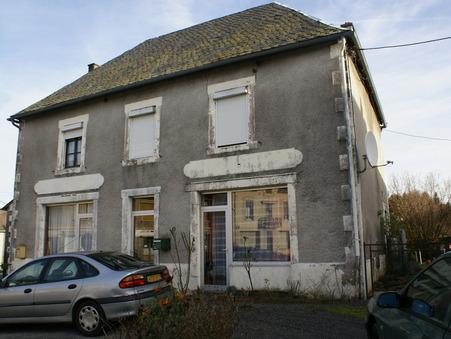 vente maison EYGURANDE 0m2 60990€