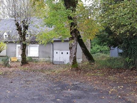 vente maison NEUVIC 104m2 44000€