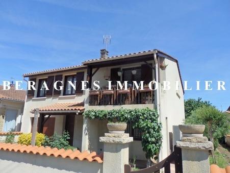 Vente Maison BERGERAC Réf. 245792 - Slide 1