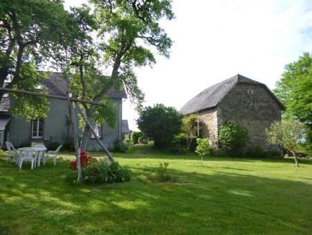vente maison NEUVIC 0m2 97000€