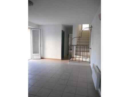 location appartement CAUMONT SUR DURANCE 45m2 500€