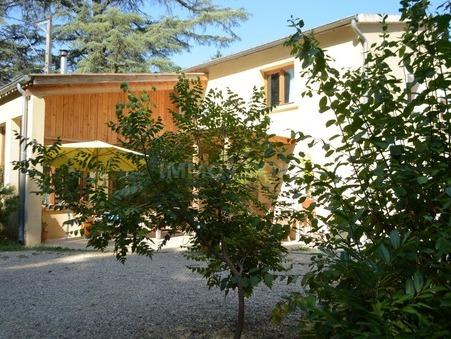 Vente maison DIEULEFIT 195 m²  330 000  €