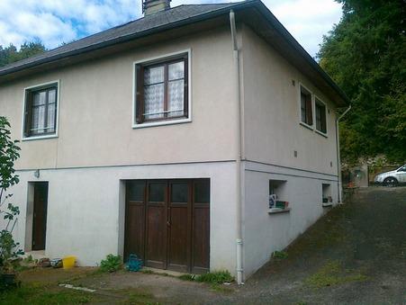 vente maison USSEL 88000 €