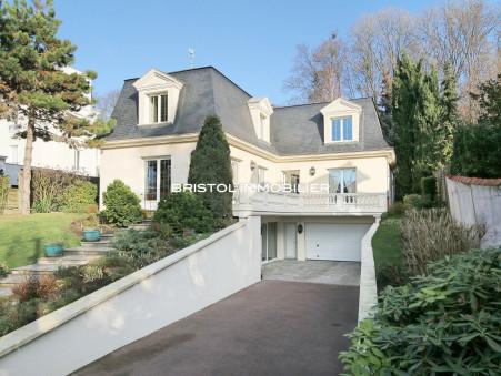 Maison sur Le Raincy ; 1190000 € ; Vente Réf. 414