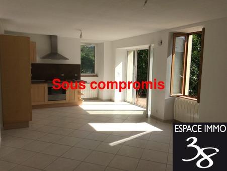 Appartement 119000 € sur La Motte d'Aveillans (38770) - Réf. HF1132
