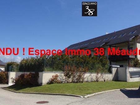 Vente Appartement VILLARD DE LANS Réf. Gk1148 - Slide 1
