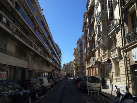 Appartement 750 €  sur Nice (06000) - Réf. 138