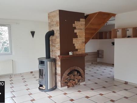 Vente Maison MONESTIER DE CLERMONT Réf. GDS1137 - Slide 1