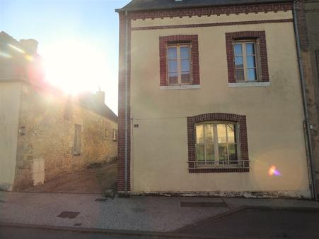 Achat maison Le Mele sur Sarthe Réf. A2090SD