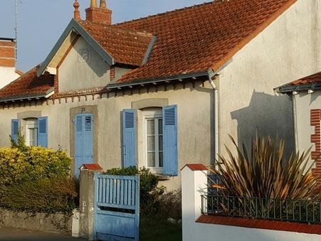 vente maison LA BERNERIE EN RETZ 281000 €