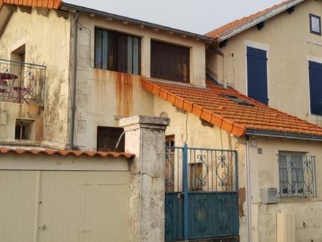 vente maison LA BERNERIE EN RETZ 169500 €