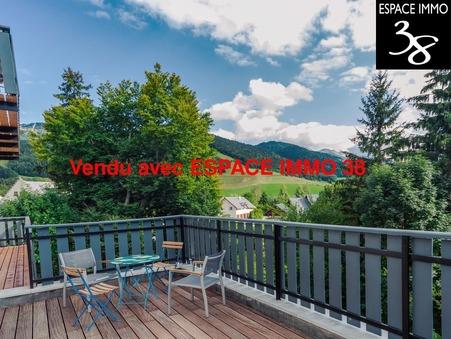 Vente Appartement LANS EN VERCORS Réf. Gk1161 - Slide 1