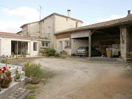 Vente Maison TORSAC Réf. 1237 - Slide 1