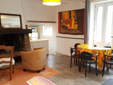 vente maison LA BERNERIE EN RETZ 159500 €