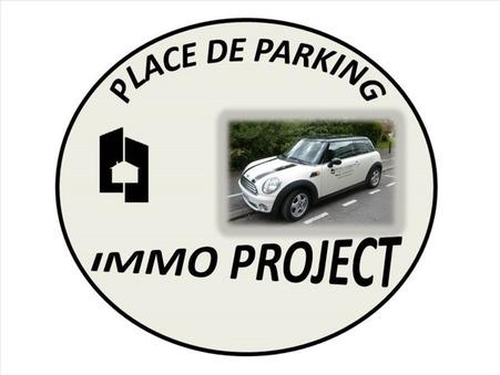 vente parkingMASSY 0m2 0€