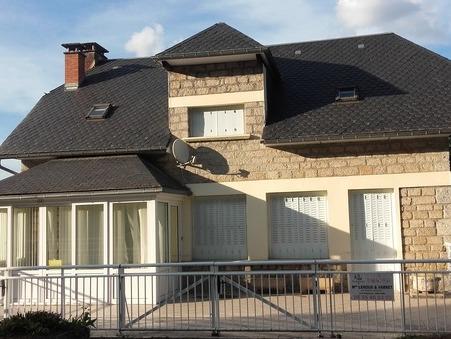 vente maison MEYMAC 125m2 97200€