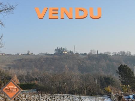Vente Terrain LACHASSAGNE Réf. 1006 - Slide 1