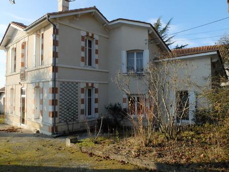 Vente Maison L ISLE D ESPAGNAC Réf. 3000 - Slide 1
