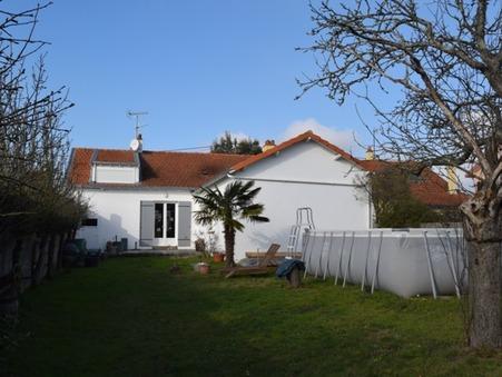 A vendre maison LA BERNERIE EN RETZ 95 m²  251 000  €