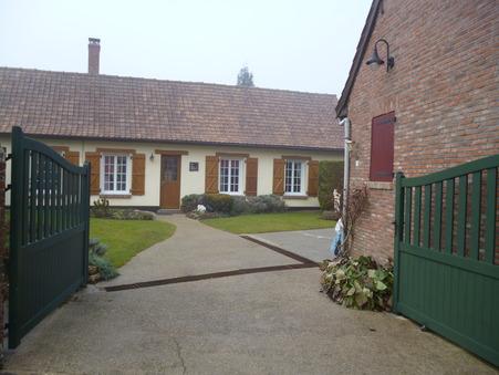 Vente Maison MONTREUIL Réf. 2299 - Slide 1