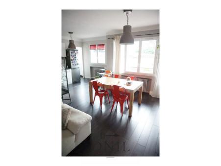 vente appartement LYON 4EME ARRONDISSEMENT 75m2 295000€