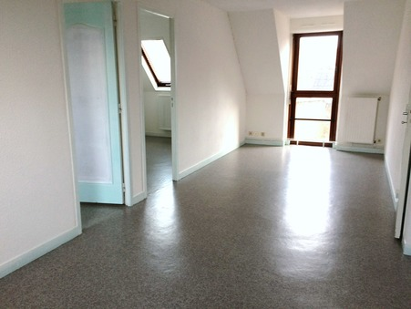 Location Appartement HESDIN Réf. ACI53 - Slide 1