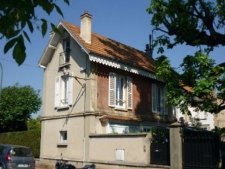 Vente Maison LE VESINET Réf. 5 - Slide 1